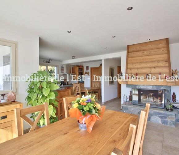 Vente Maison 7 pièces 170m² Albertville (73200) - photo
