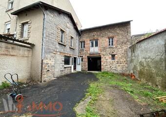 Vente Maison 4 pièces 220m² Yssingeaux (43200) - Photo 1