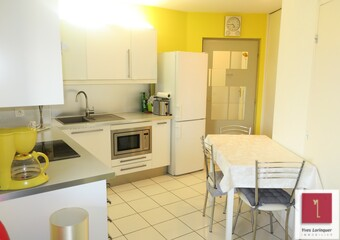 Sale Apartment 1 room 27m² Échirolles (38130) - Photo 1