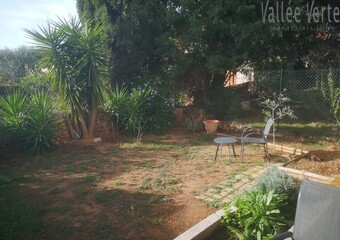 Vente Appartement 54m² Toulon (83200) - photo