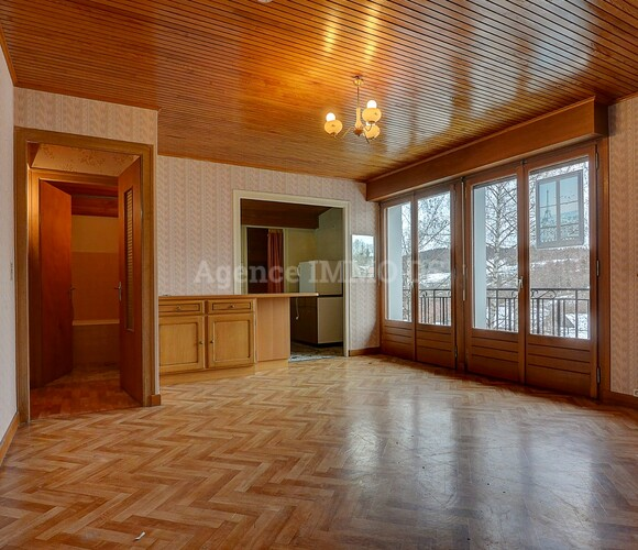 Vente Appartement 3 pièces 53m² Bogève (74250) - photo