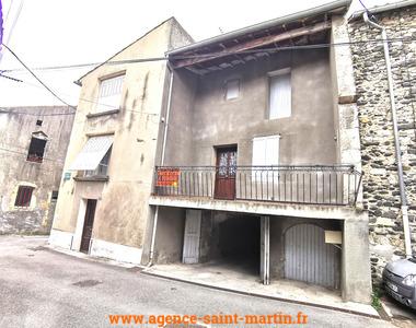 Vente Maison 4 pièces 100m² Meysse (07400) - photo