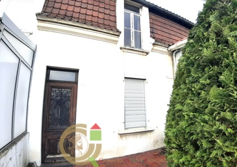 Sale House 4 rooms 90m² Cucq (62780) - photo