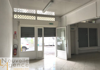 Location Local commercial 110m² Sainte-Clotilde (97490) - Photo 1