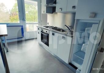 Vente Appartement 6 pièces 82m² Sainte-Catherine (62223) - photo