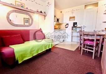 Vente Appartement 1 pièce 25m² CHAMROUSSE - Photo 1