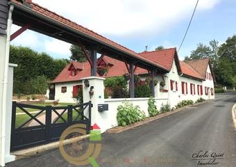 Vente Maison 20 pièces 670m² Beaurainville (62990) - photo