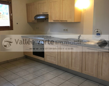 Vente Appartement 3 pièces 69m² Boëge (74420) - photo