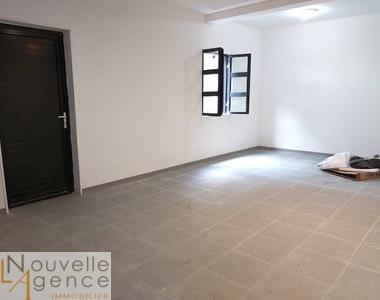 Location Bureaux 1 pièce 35m² Saint-Denis (97400) - photo
