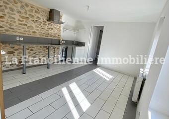 Vente Appartement 2 pièces 34m² Dammartin-en-Goële (77230) - Photo 1