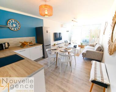 Vente Appartement 3 pièces 58m² Saint-Gilles les Bains (97434) - photo