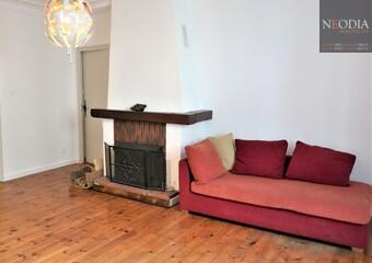 Vente Appartement 4 pièces 83m² Grenoble (38000) - Photo 1