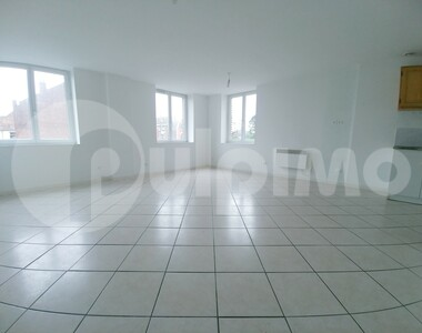 Location Appartement 1 pièce 35m² Provin (59185) - photo