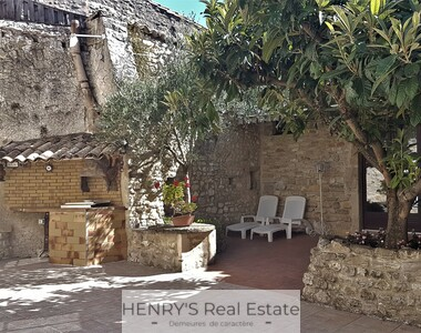 Sale House 8 rooms 250m² Grane (26400) - photo