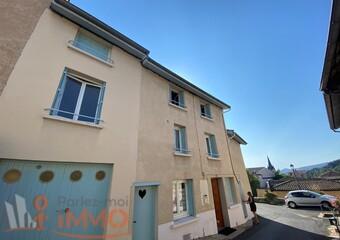 Vente Maison 6 pièces 85m² Boën-sur-Lignon (42130) - Photo 1
