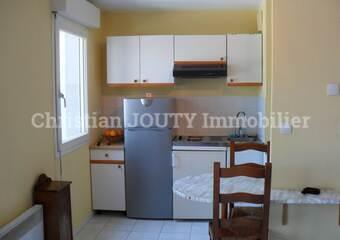 Vente Appartement 1 pièce 27m² GIERES