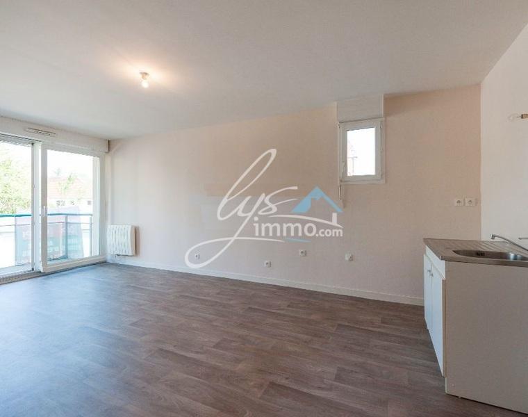 Vente Appartement 2 pièces 40m² La Gorgue (59253) - photo