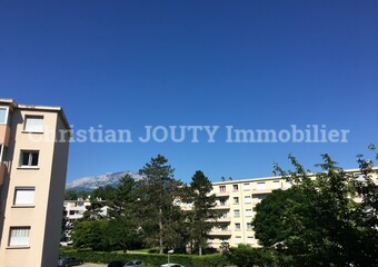 Vente Appartement 4 pièces 61m² Saint-Martin-d'Hères (38400) - Photo 1