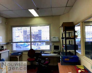 Location Local commercial 4 pièces 130m² Saint-Denis (97400) - photo