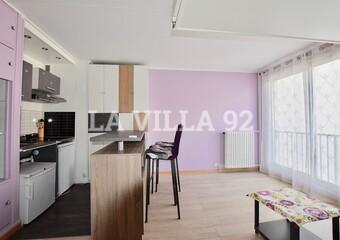 Location Appartement 1 pièce 26m² Asnières-sur-Seine (92600) - Photo 1