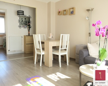 Sale Apartment 3 rooms 53m² Fontaine (38600) - photo