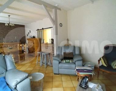Vente Maison 5 pièces 102m² Harnes (62440) - photo