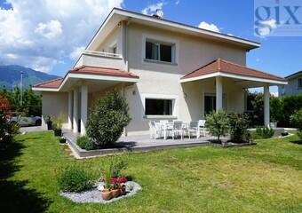 Sale House 160m² Le Versoud (38420) - Photo 1