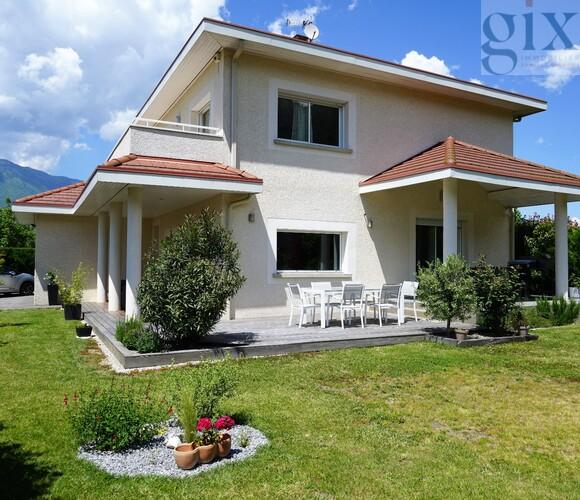 Vente Maison 160m² Le Versoud (38420) - photo