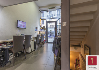 Sale Commercial premises 57m² Grenoble (38000) - photo