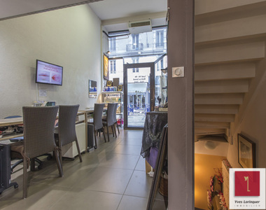 Vente Local commercial 57m² Grenoble (38000) - photo