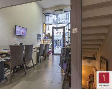 Sale Commercial premises 57m² Grenoble (38000) - photo