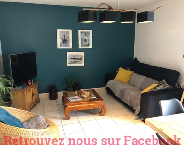 Location Appartement 4 pièces 73m² Bourg-de-Péage (26300) - photo
