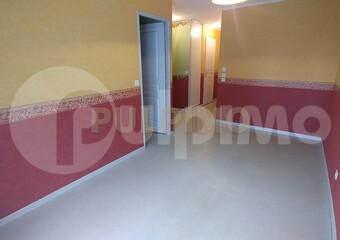 Vente Appartement 2 pièces 26m² Béthune (62400) - photo