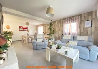 Vente Maison 4 pièces 86m² Saint-Gervais-sur-Roubion (26160) - Photo 1