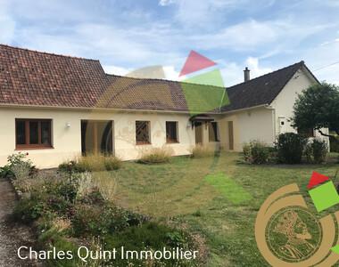 Vente Maison 8 pièces 154m² Beaurainville (62990) - photo