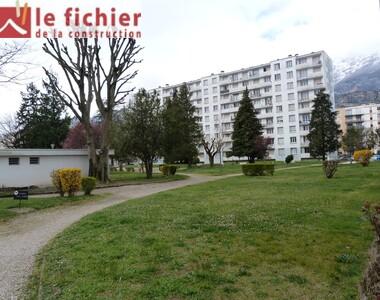 Vente Appartement 2 pièces 41m² Le Pont-de-Claix (38800) - photo