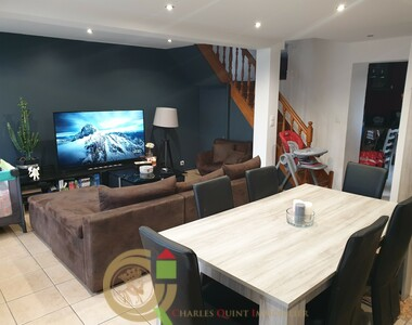 Vente Maison 86m² Étaples (62630) - photo
