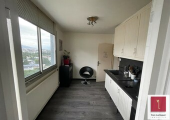 Sale Apartment 2 rooms 53m² Seyssinet-Pariset (38170) - Photo 1