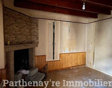 Vente Maison 3 pièces 45m² Fénery (79450) - photo