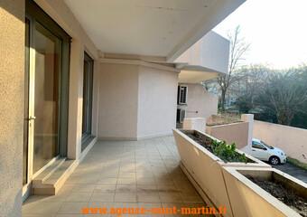 Location Appartement 2 pièces 49m² Montélimar (26200) - Photo 1