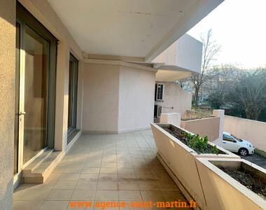 Location Local commercial 2 pièces 49m² Montélimar (26200) - photo