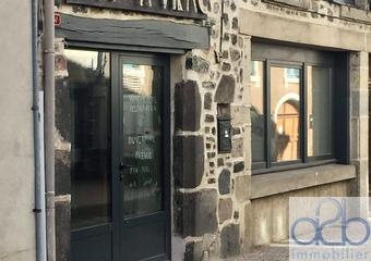 Vente Fonds de commerce 3 pièces 55m² Le Monastier-sur-Gazeille (43150) - Photo 1