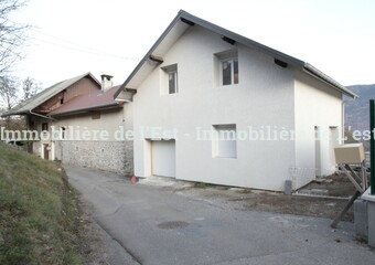 Vente Maison 4 pièces 90m² Verrens-Arvey (73460) - Photo 1