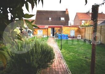 Vente Maison 9 pièces 145m² Vendin-le-Vieil (62880) - Photo 1