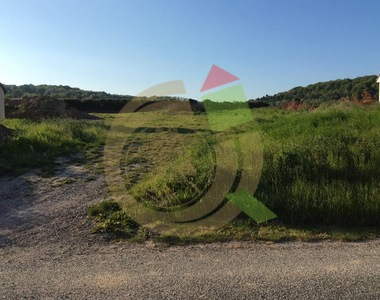 Sale Land 957m² Beaurainville (62990) - photo