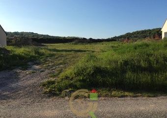 Sale Land 957m² Beaurainville (62990) - Photo 1