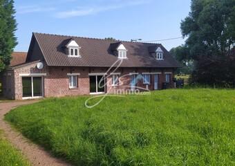 Location Maison 6 pièces 120m² Violaines (62138) - Photo 1
