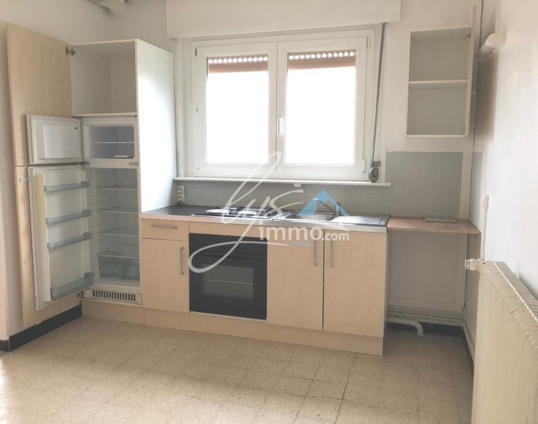 Location Appartement 2 pièces 35m² Wingles (62410) - photo