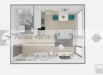 Vente Appartement 1 pièce 19m² Les Brasses - Photo 9