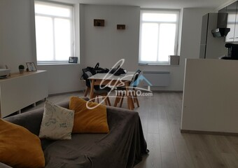 Location Appartement 3 pièces 64m² Salomé (59496) - Photo 1